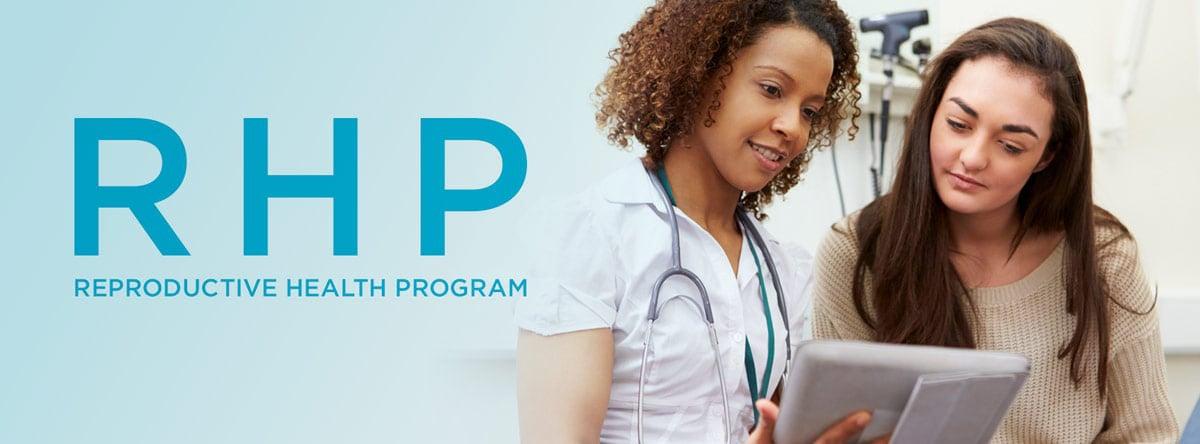 RHP program