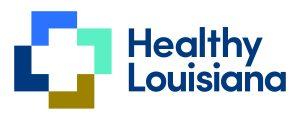 Healthy Louisiana logo